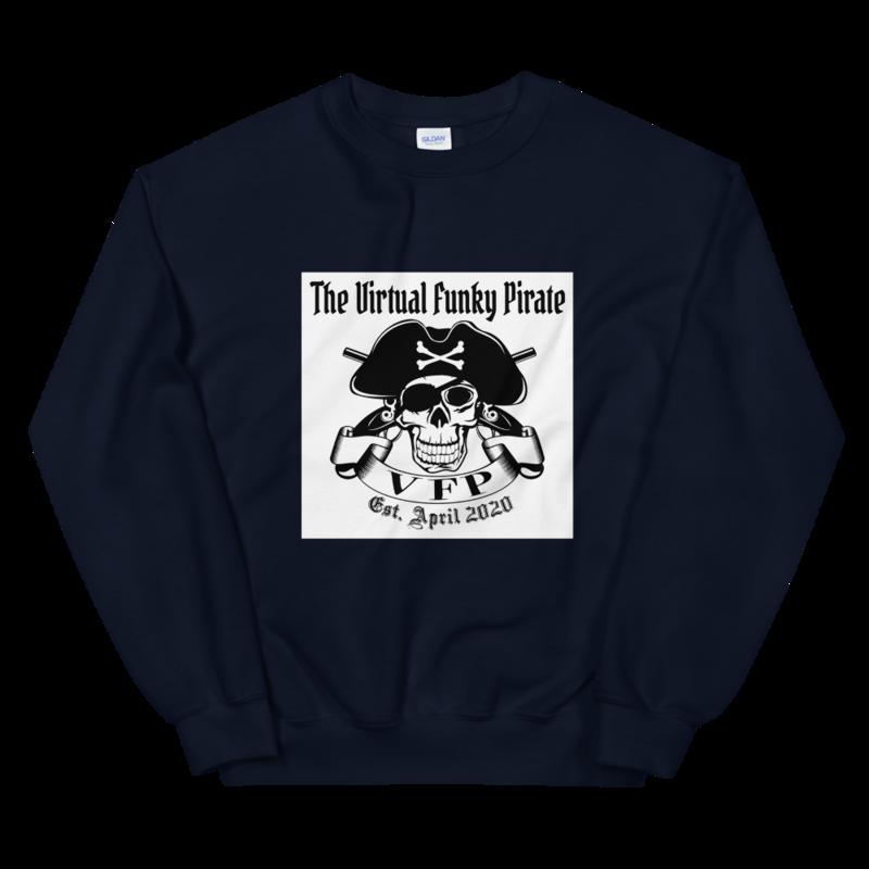 The Official VFP  Unisex Sweatshirt