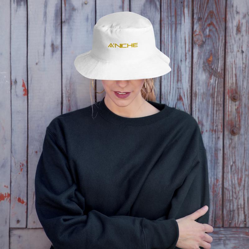 A'niche Bucket Hat
