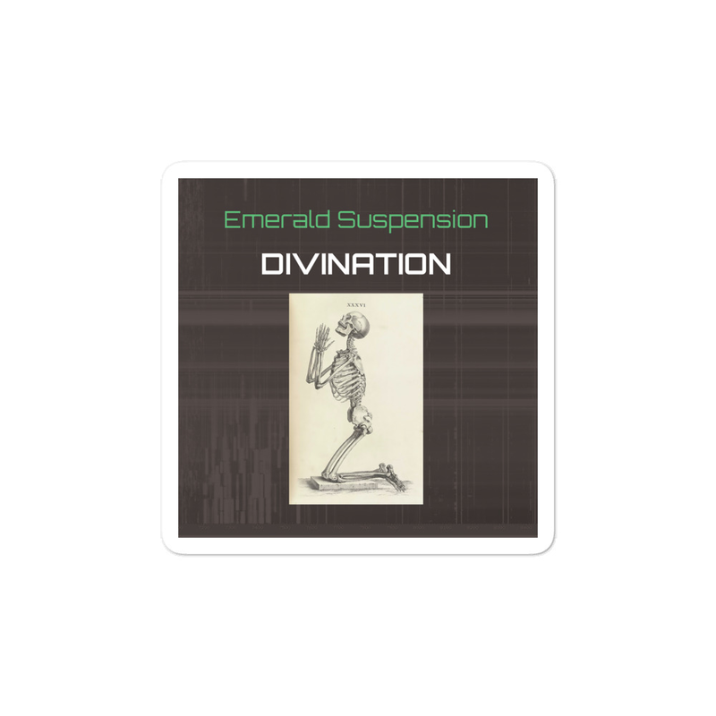 Stickers with Divination album cover