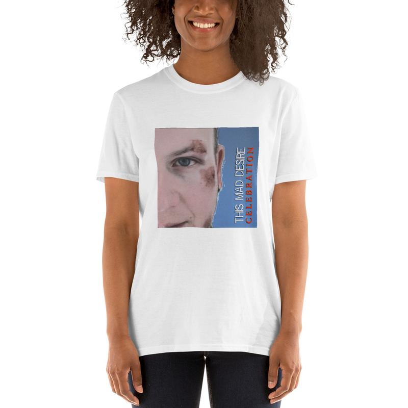 TMD Celebration Short-Sleeve Unisex T-Shirt