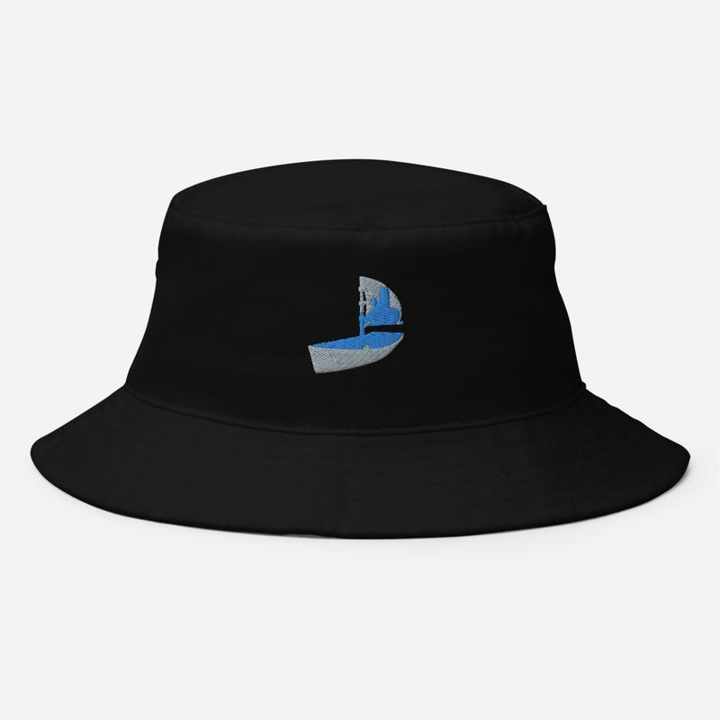 """""""Marooned"""" Bucket Hat"""