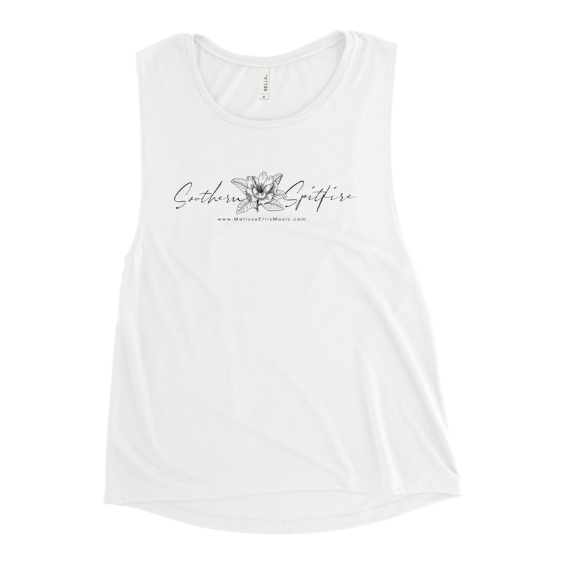 Ladies' Southern Spitfire Muscle Tank