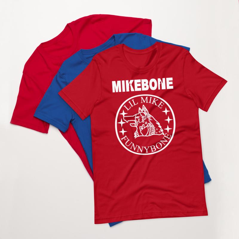 MB Pawnee Unisex T-Shirt