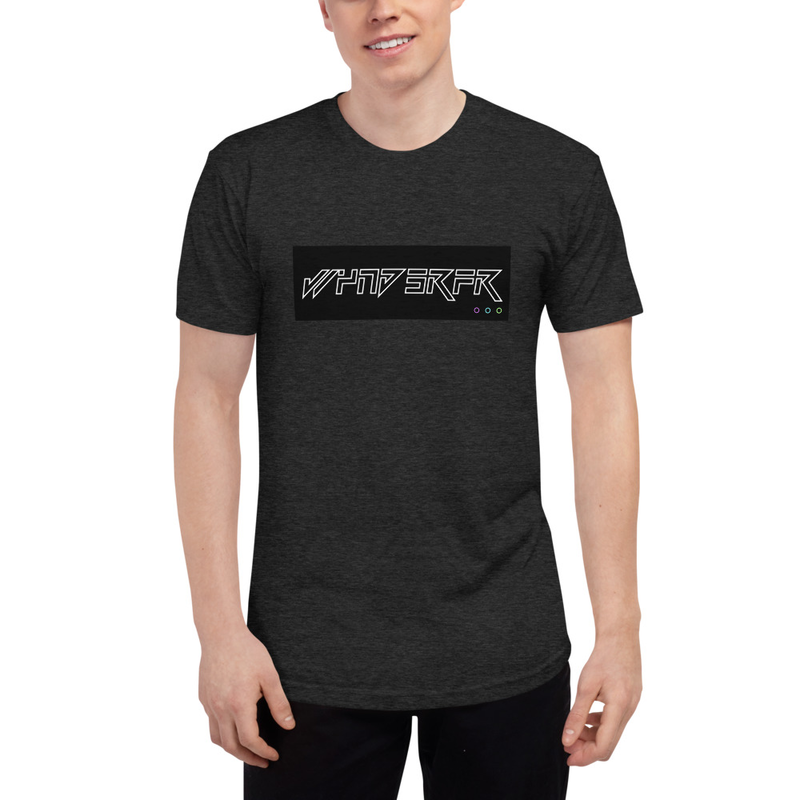 Wyndsrfr Black Label T-Shirt