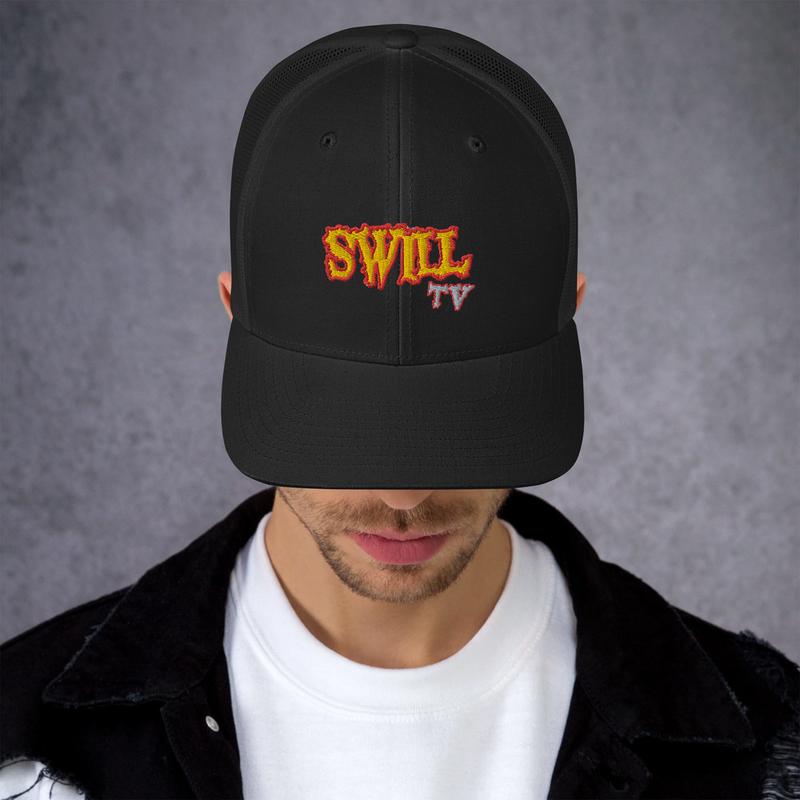 Swill Cap