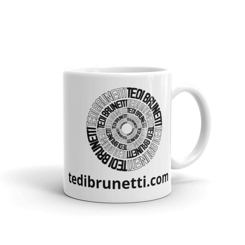Tedi Brunetti Mug