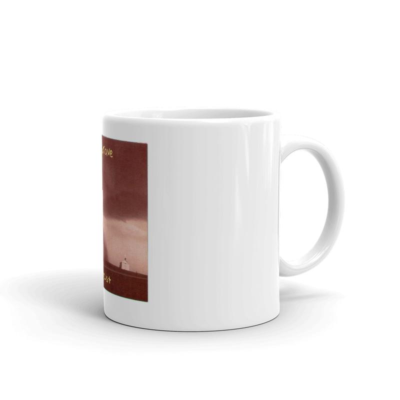 Trust Mug