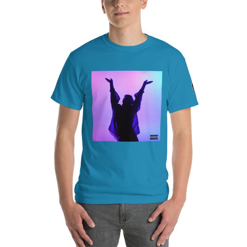 Wish You Well Men's T Shirt