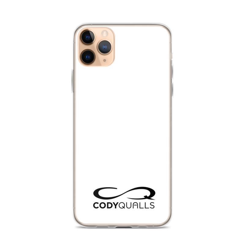 CQ iPhone Case