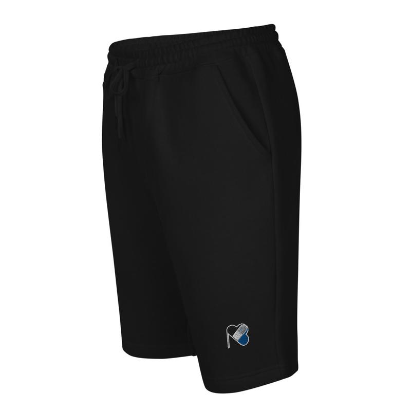 Limitless Men's fleece shorts