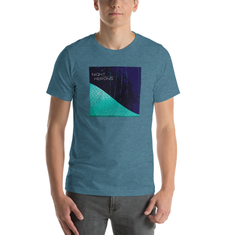 Heavy Swell - Short-Sleeve Unisex T-Shirt