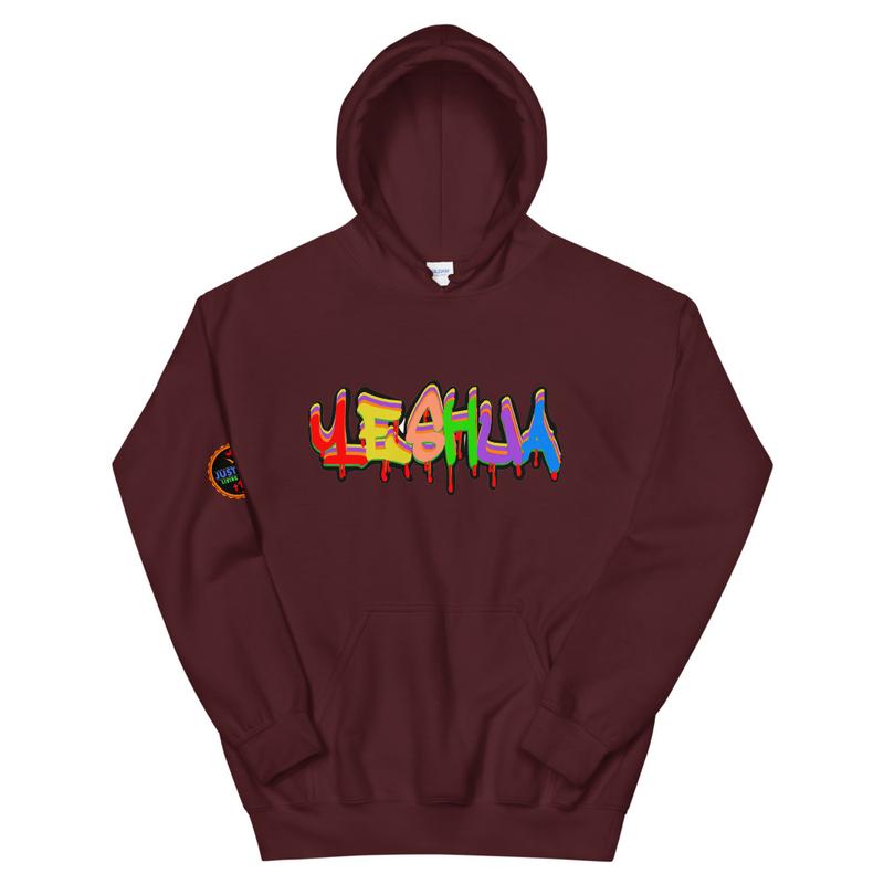 Yeshua Unisex Hoodie