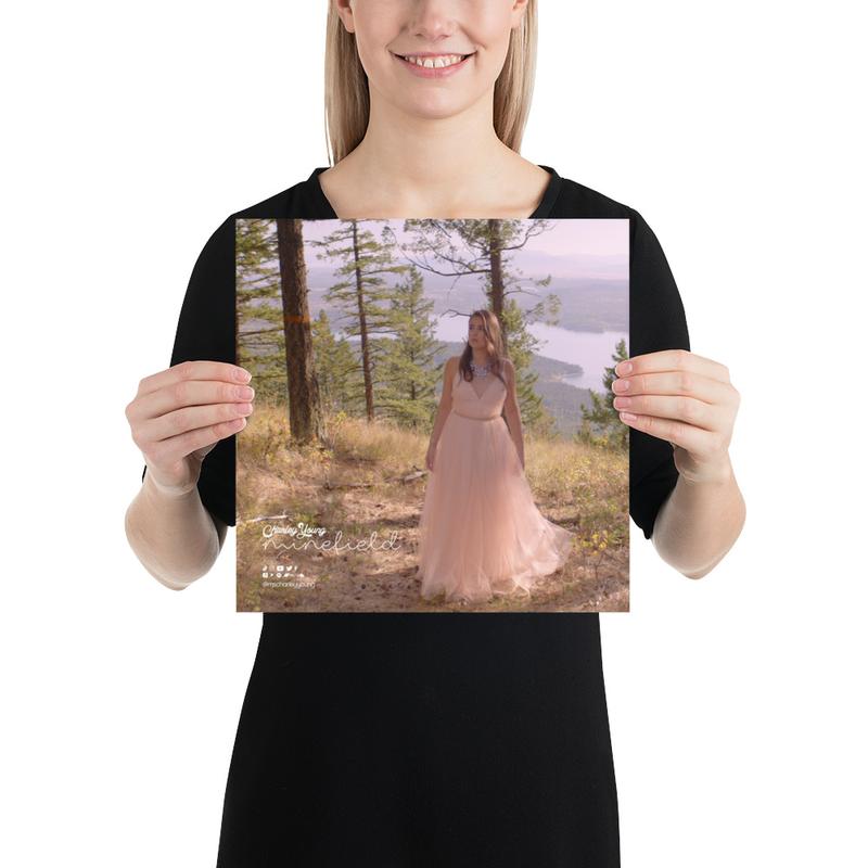 Minefield (Alternate) Poster