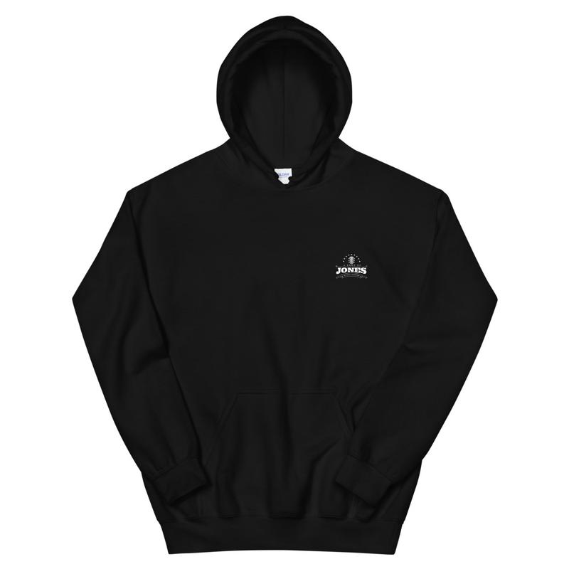 A Band of Jones hoodie