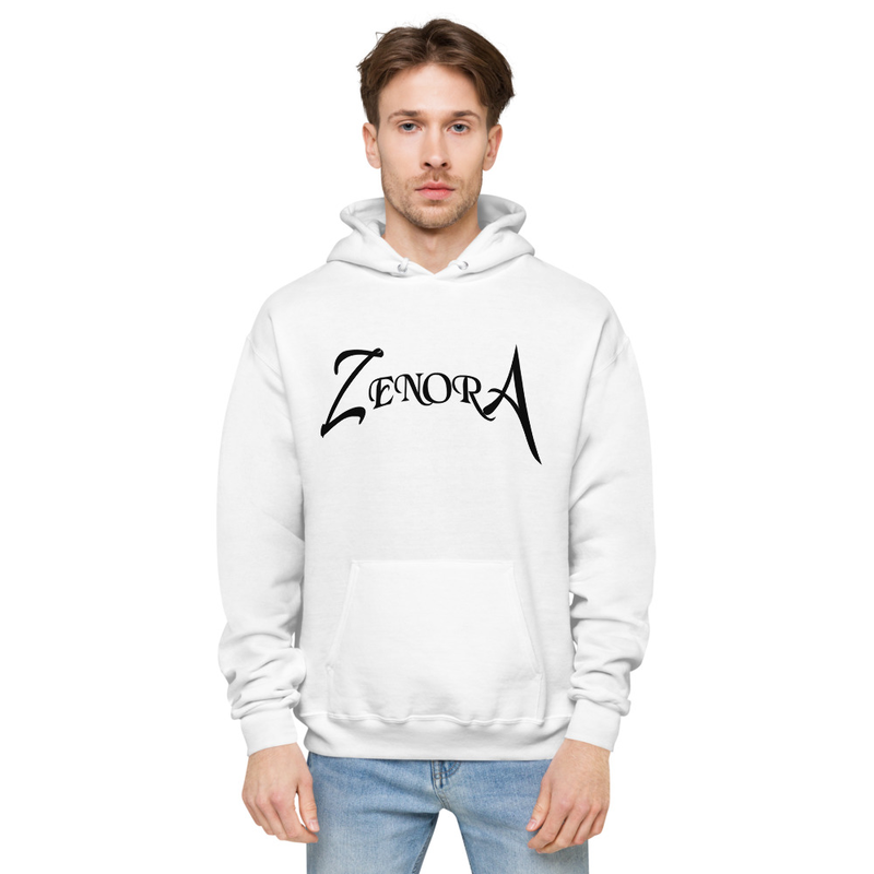 Zenora Unisex Hoodie