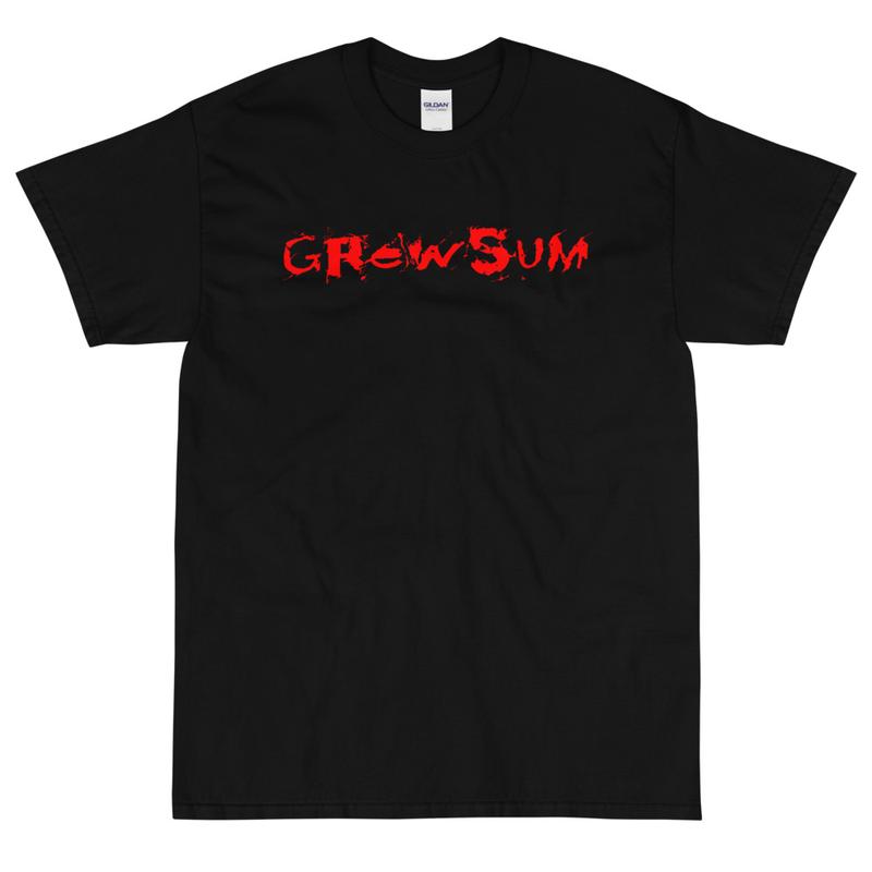 GrewSum - Splatter T-Shirt