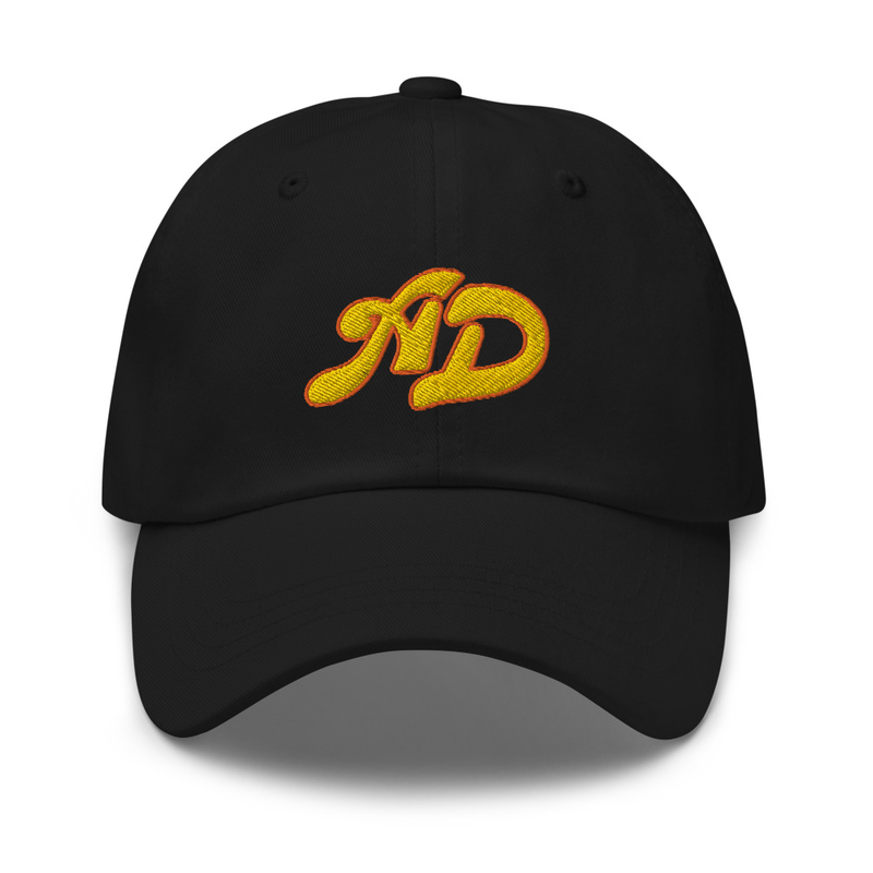AD Dad Hat