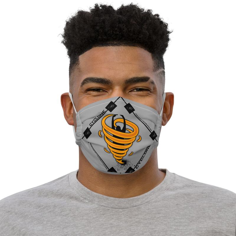 Episode 5:  Cyclone mask