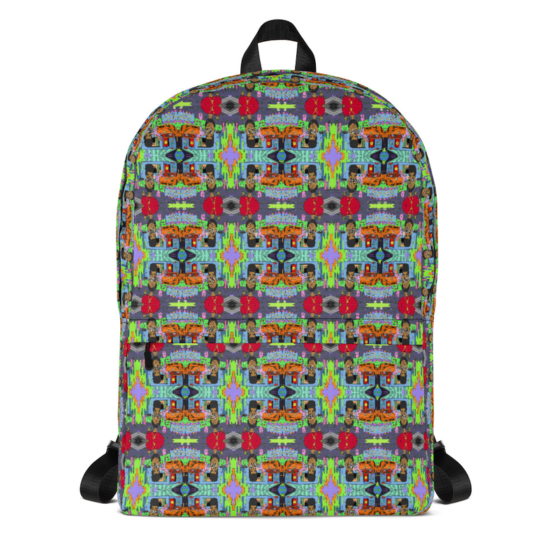 RBT Artwork Backpack
