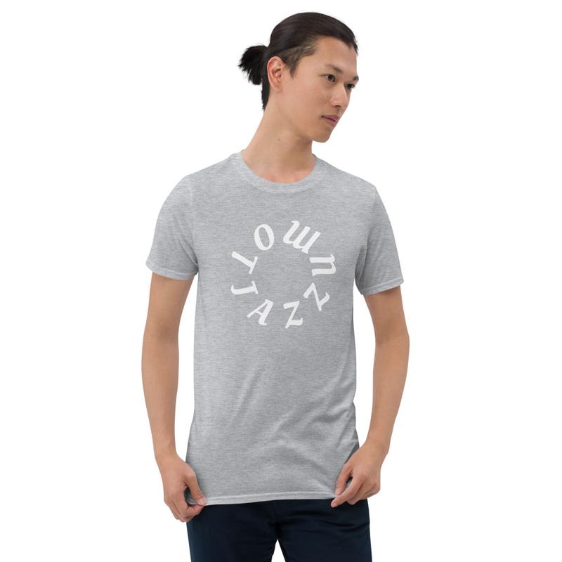 JAZZTOWN Unisex T-Shirt