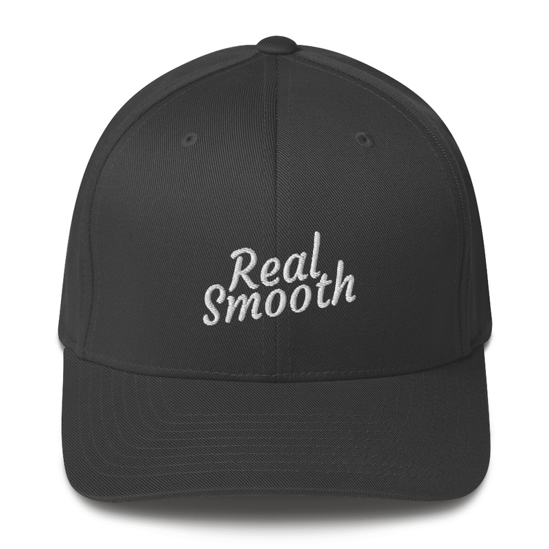 Real Smooth FlexFit Hat