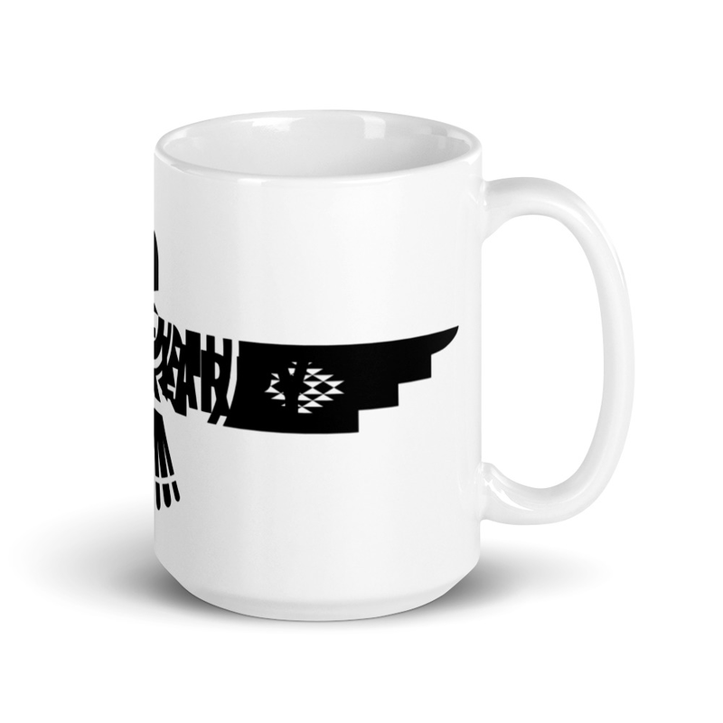 Ledfoot Larry Thunderloon | Coffee Mug