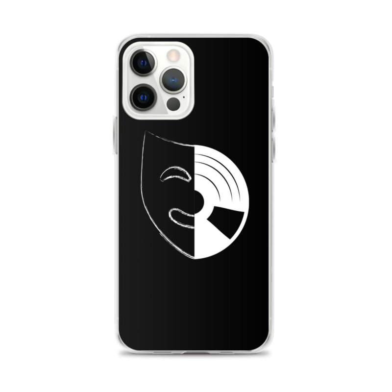Two Worlds iPhone Case
