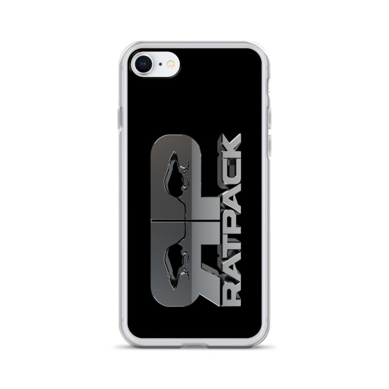 RatPack iPhone Case