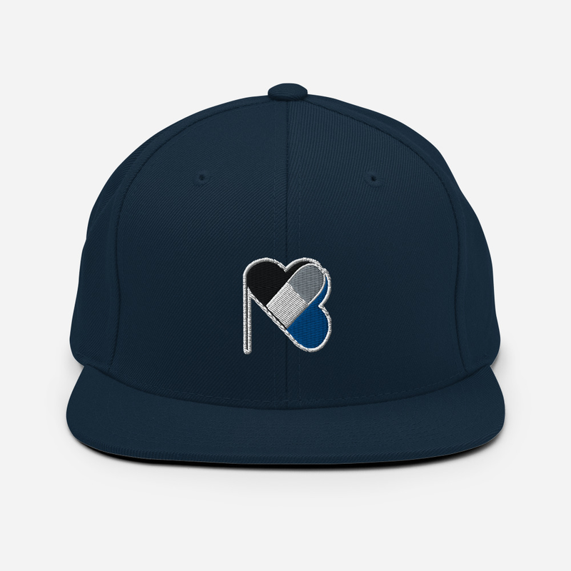 Limitless Snapback Hat