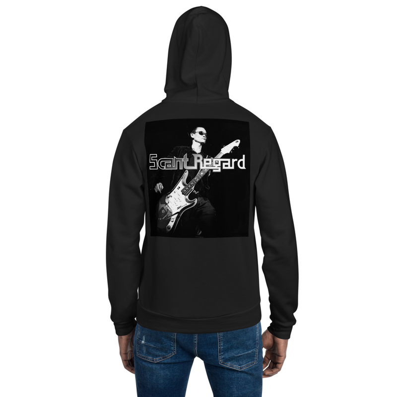 Scant Live Hoodie sweater