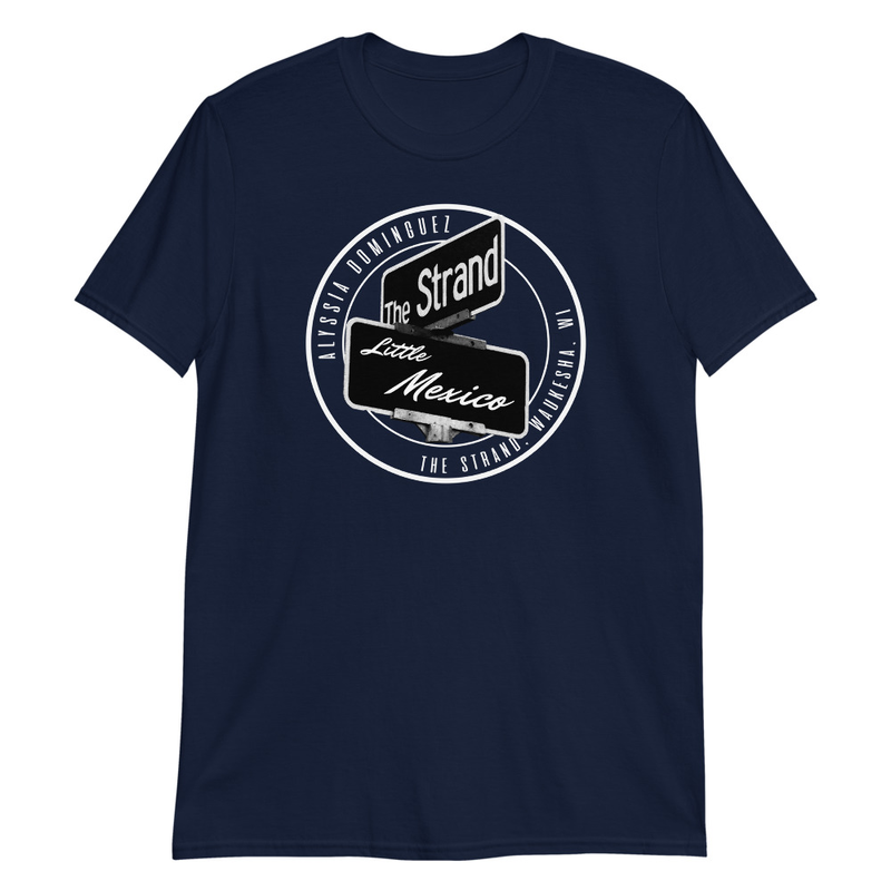 Little Mexico/The Strand Tee