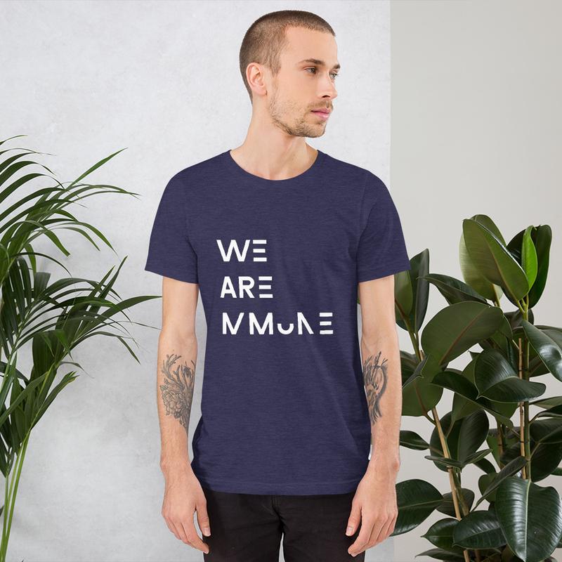 We Are MMune Tee