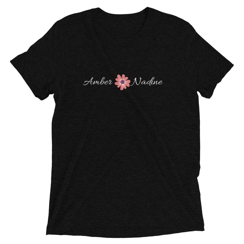 Amber Nadine T-Shirt