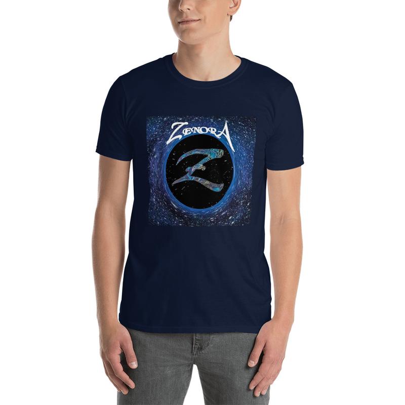 Space Logo Unisex T-Shirt