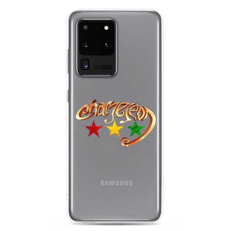 Chameleon Samsung Case