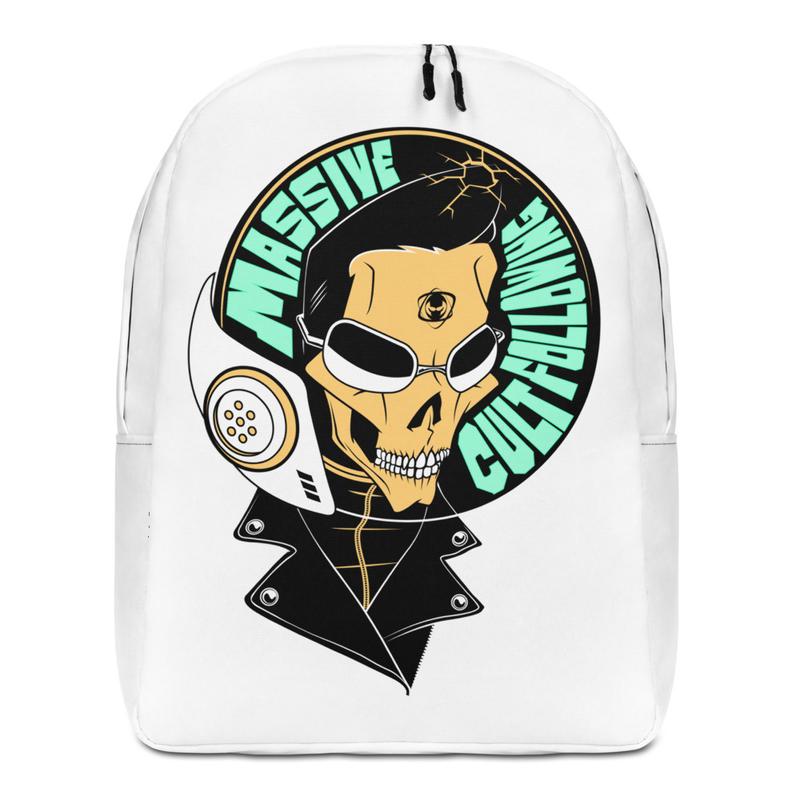 MCF Minimalist Backpack