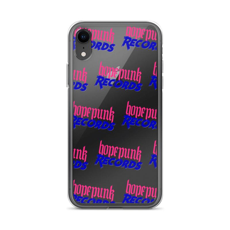 iPhone Case - HPR Logo