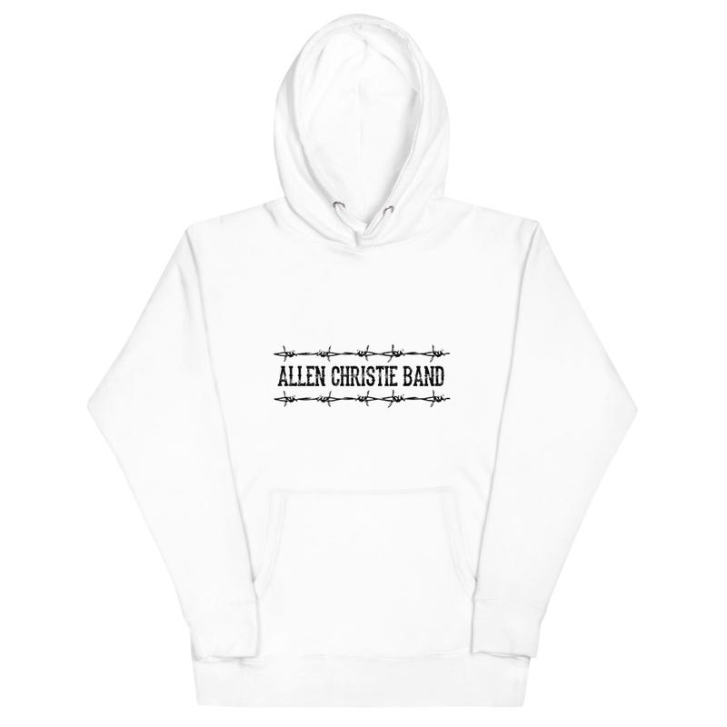 Allen Christie Band Hoodie