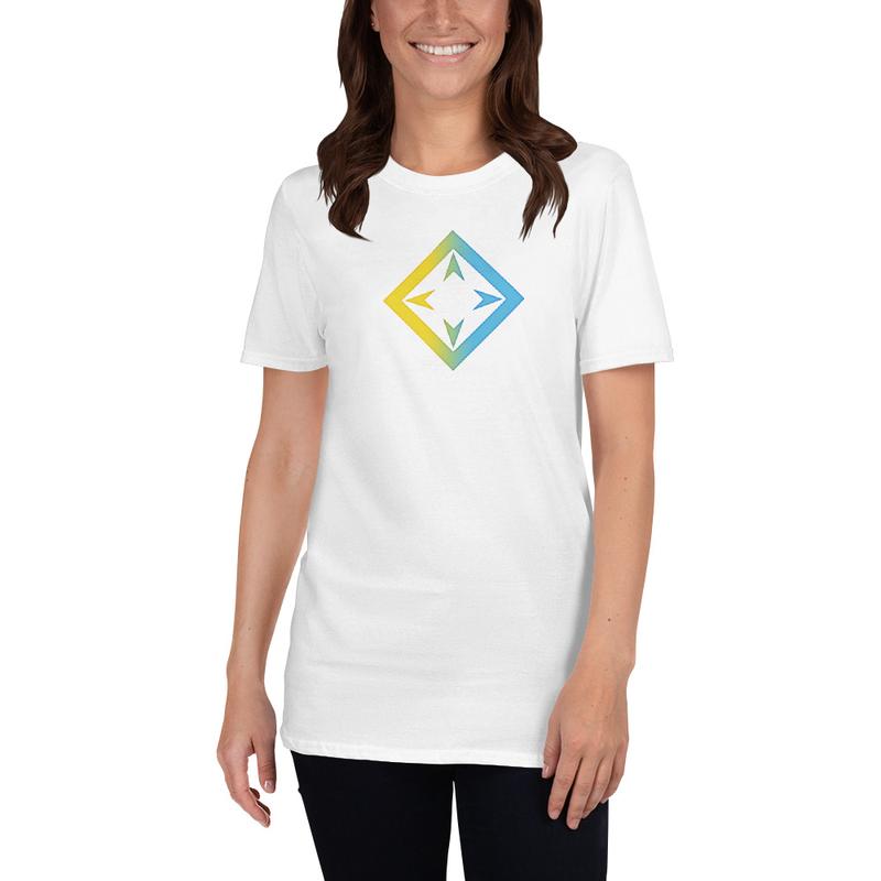 """Image T-shirt logo """"Klub Voyageur"""""""