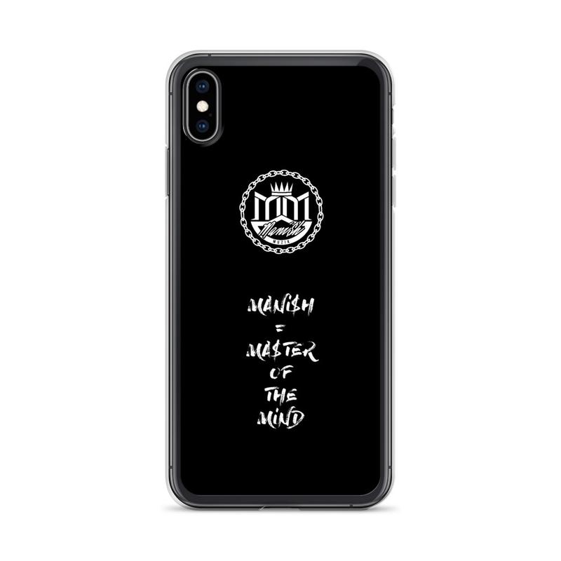iPhone Case - MANi$H