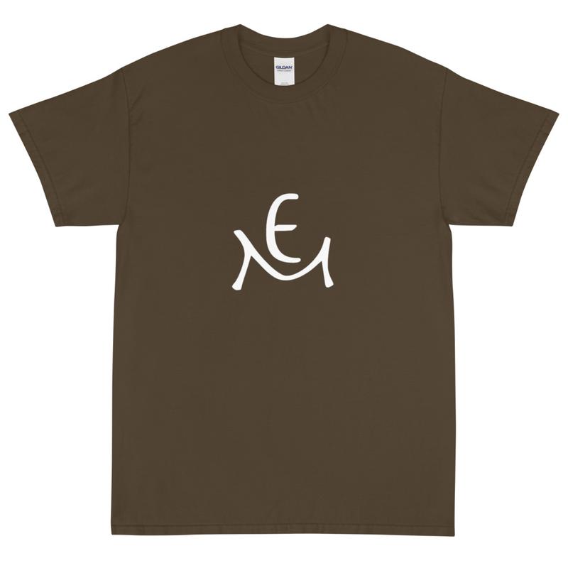 Short Sleeve T-Shirt with Logo