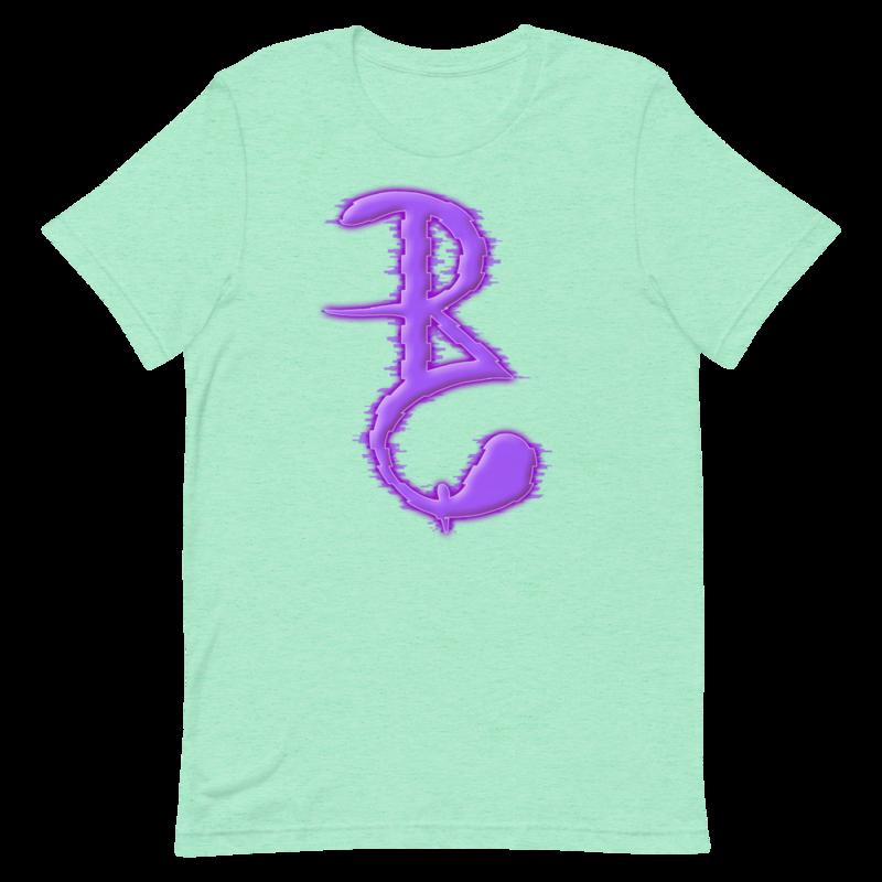 B-Glitched, Tee