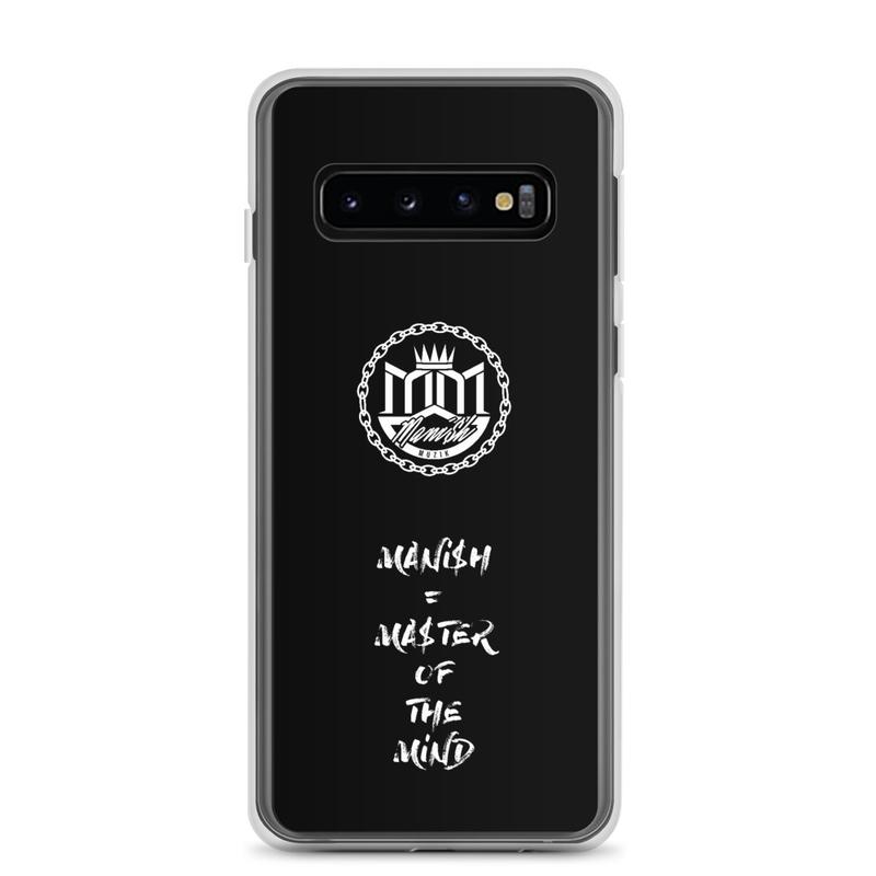 Samsung Case - MANi$H
