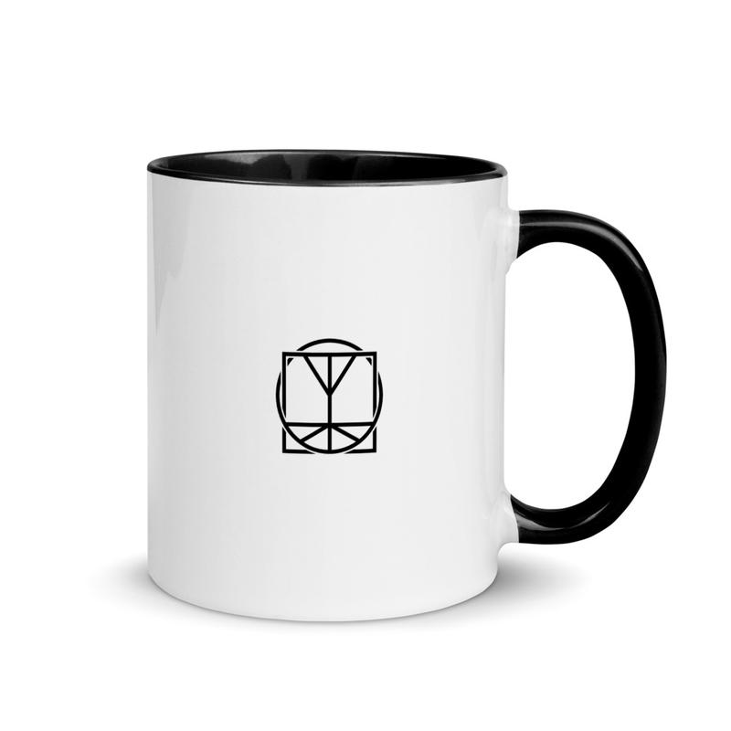Flong & Sexible Mug image