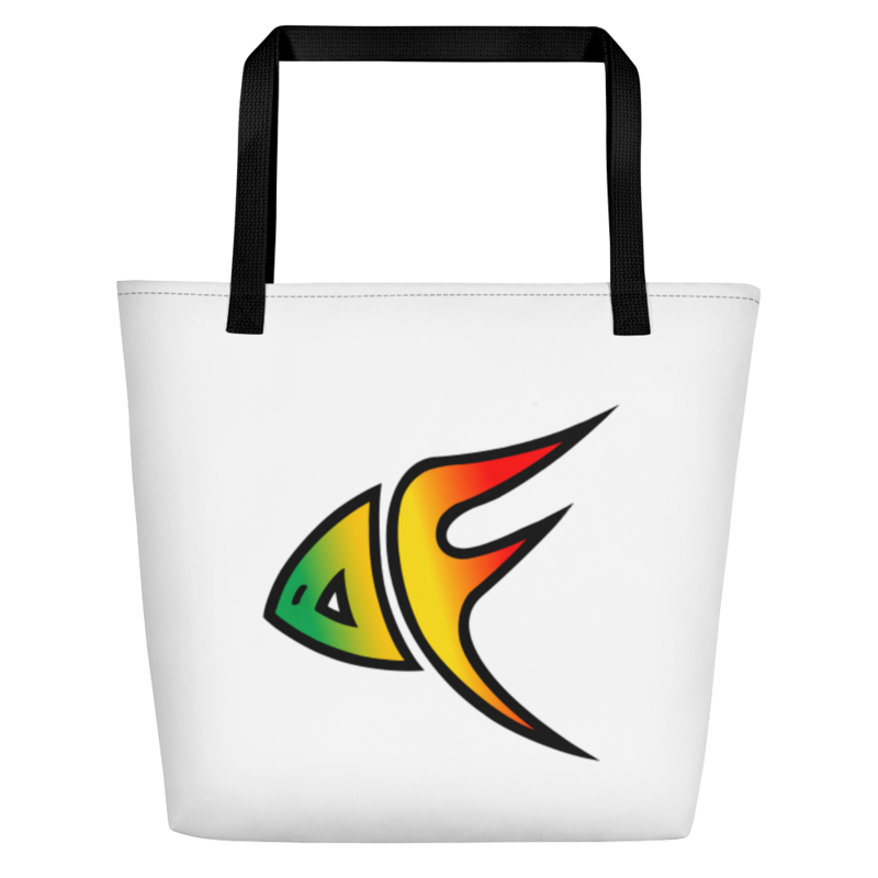 DF Beach Bag