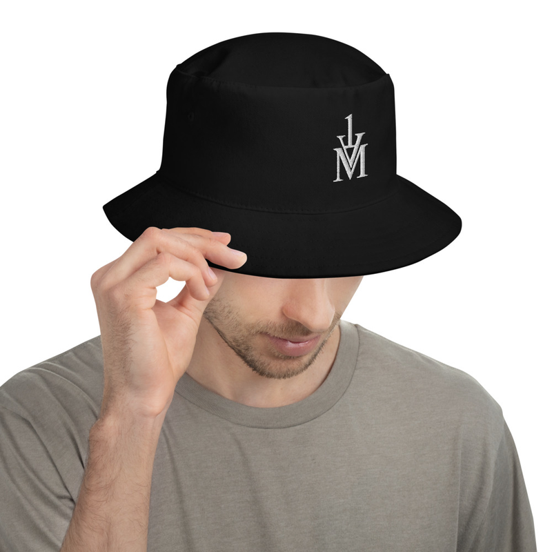 1 A.M. Bucket Hat
