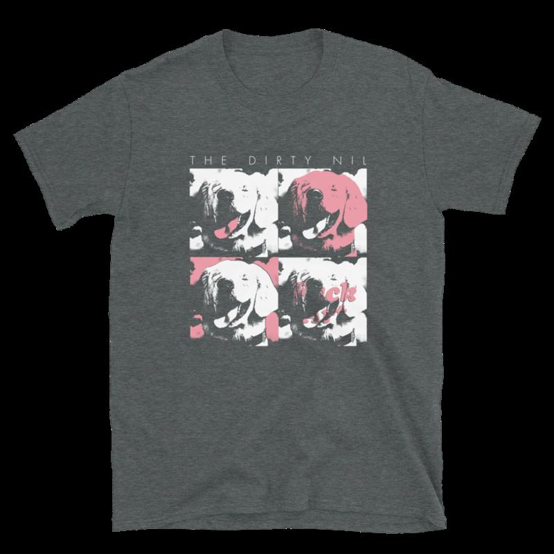 Warhol T-Shirt