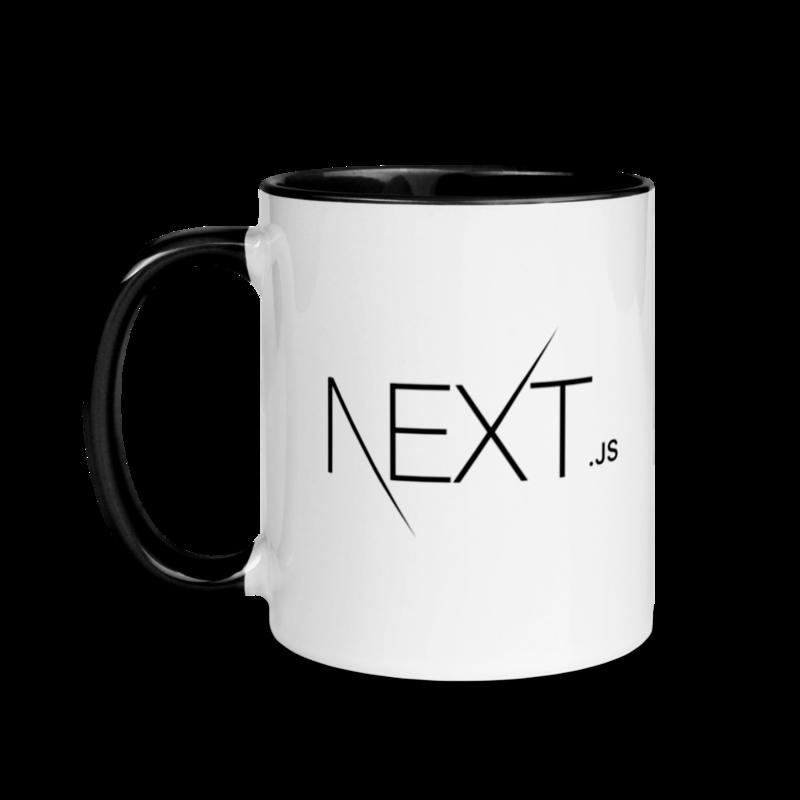 One style Next.js Mug