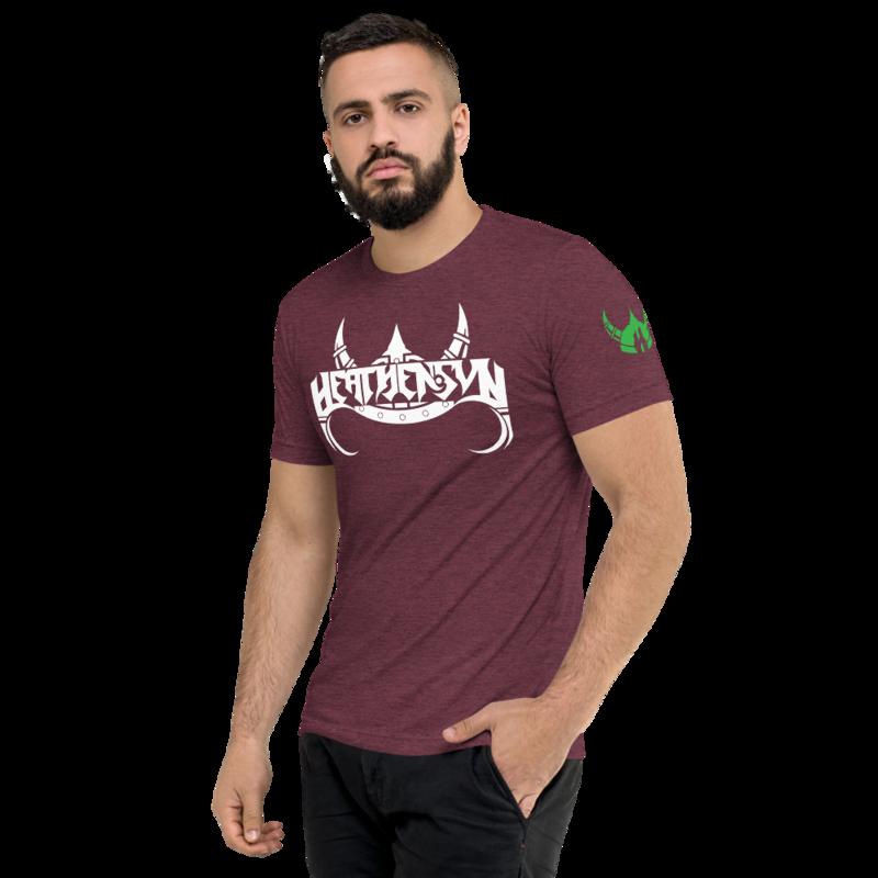 Heathensun Short sleeve t-shirt