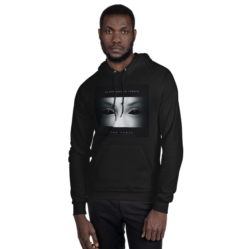 "ASAA ""The Curse"" Unisex Fleece Hoodie"
